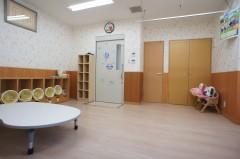 病児保育室1