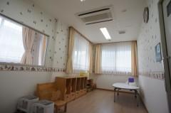病児保育室2