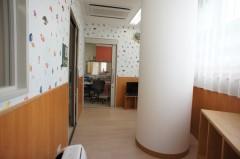 病児保育室3