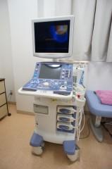 超音波診断装置(エコー)